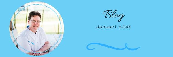 Blog Januari 2018